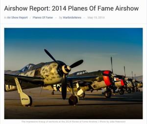 PoF Warbirdsnews