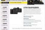 B&H Nikon Sale