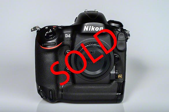 Sold D4